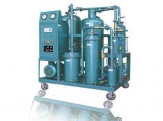 Series ZYB Multi-Function Transformer Oil Purifier Machine