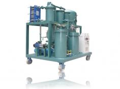 Series OWSF Vacuum Oily Water Separation & Filtration System