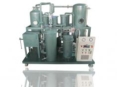 Series COP-B Cooking Oil Recycling Machine for Biodiesel