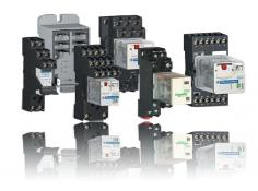 Electrical parts for oil purifiers