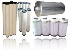 Oil Filters for Oil Purifiers