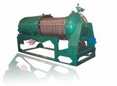 Series JYWL Horizontal Pressure Leaf Oil Filtration System