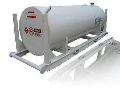 Series FOS-T Oil Storage Tank