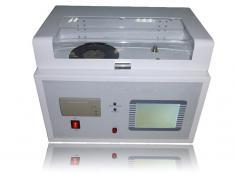 Series FTD Automatic Oil C & Tan Delta Tester