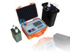 Series VLF AC Hipot Test Set (Very Low Frequency High Voltage Tester)